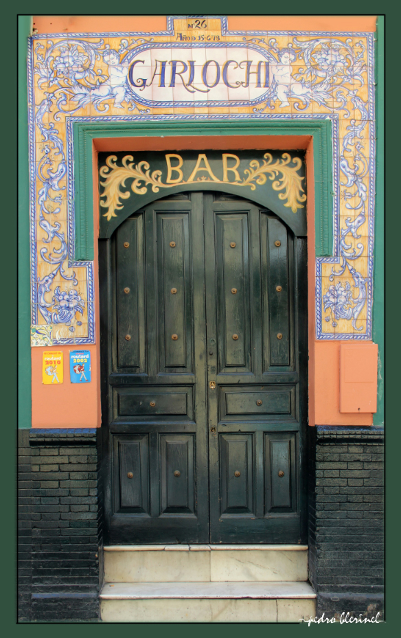 SEVILLE : Bar (07/02/17)