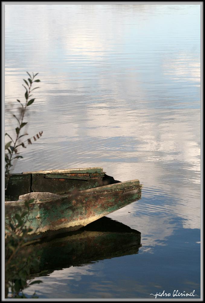 CONDE SUR ESCAUT : barque (27/01/17)