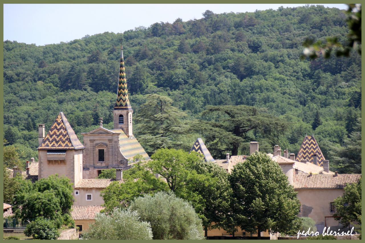 Chartreuse de Valbonne (19/07/17)