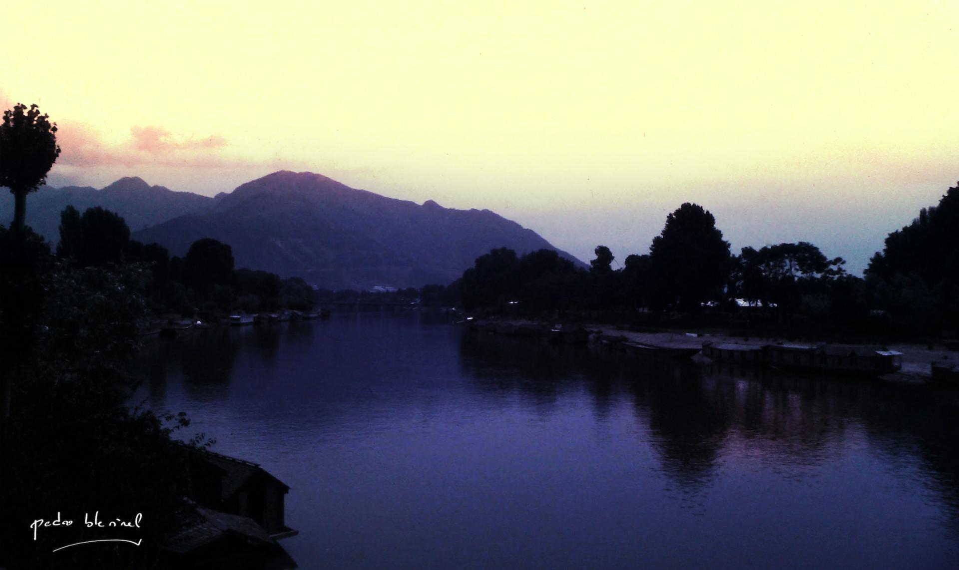 coucher-soleil-Srinagar