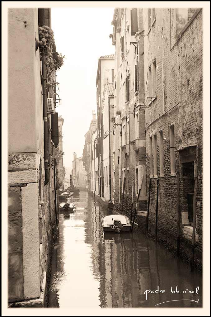 Venezia in iverno : nostalgie (11/03/17)