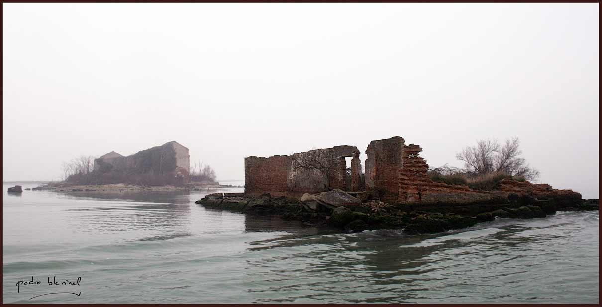 Venezia in iverno : grandeur et décadence (13/03/17)