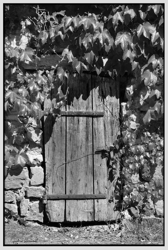 ARDECHE : Porte 08 (20/02/17)