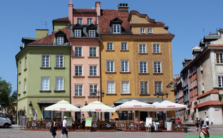 Varsovie 3