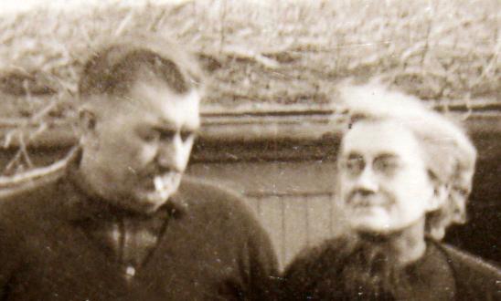 Alfred et aurore