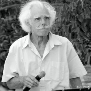 le chanteur de Barjac