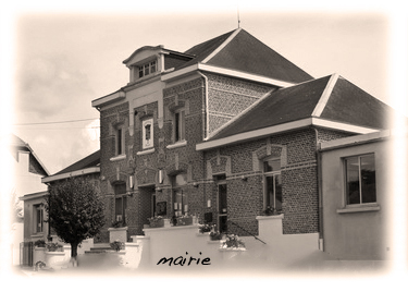 Mairie roeux