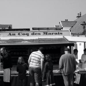 marché Audresselles