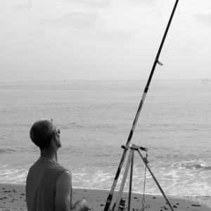 pêcheur de nuage