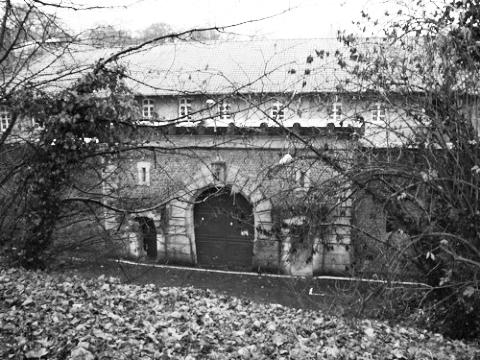 la prison d'Arras
