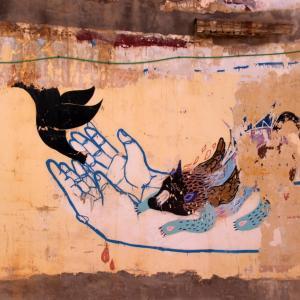 street art en Espagne 1