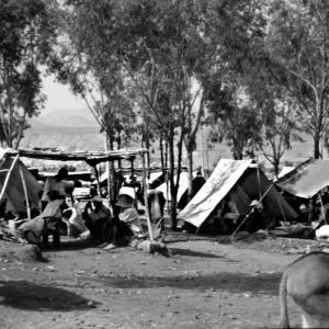 sud Maroc les coiffeurs