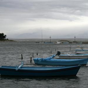 voyager en barque
