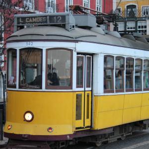 voyager en tram